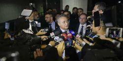 Renan: governo 'fechou as portas' para vacinas e isso precisa ser investigado