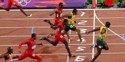 Olimpíada de Tóquio 2021: como a ciência ajuda corredores a quebrar a barreira histórica dos 10 segundos